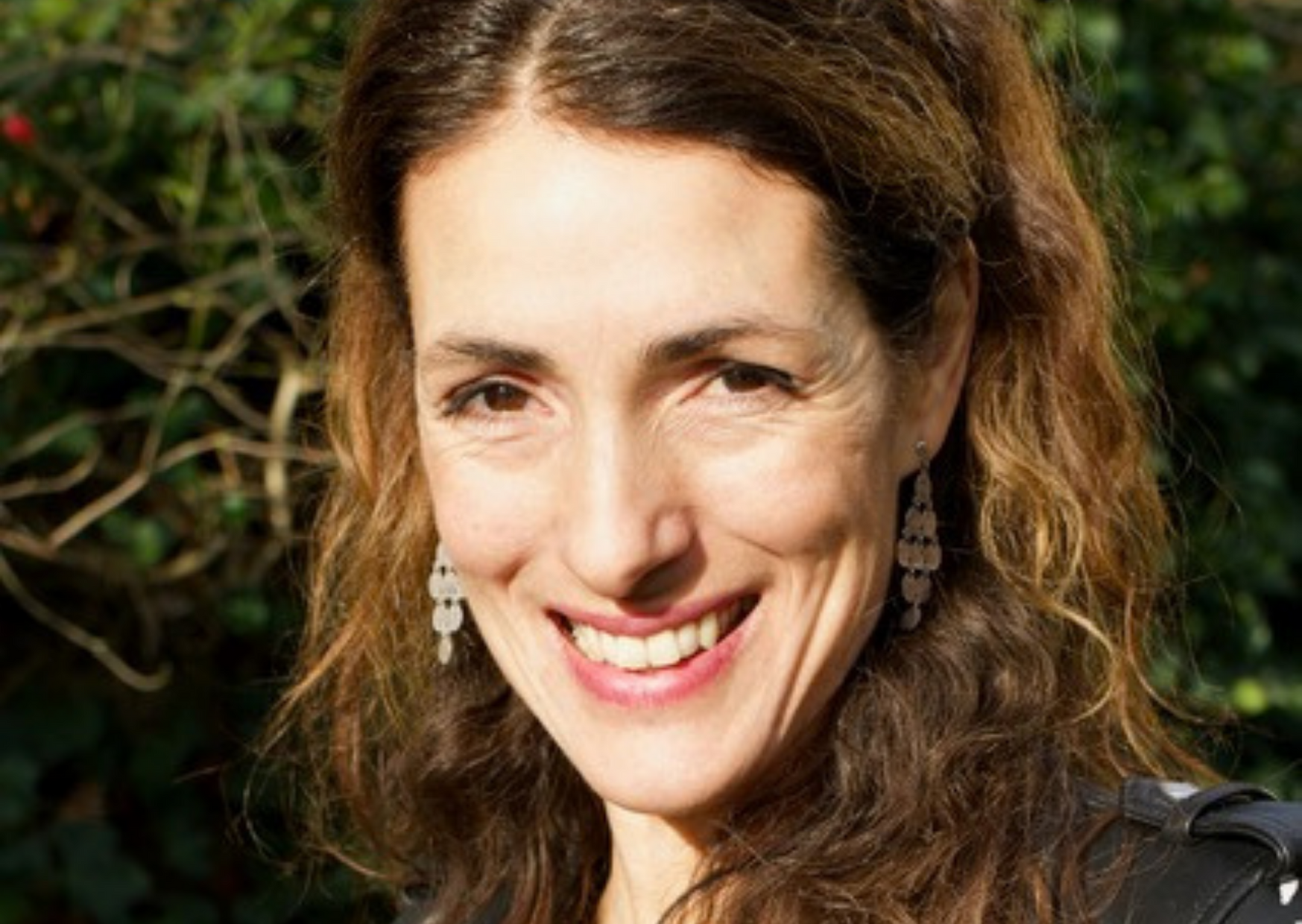 Vivian van de Hoef